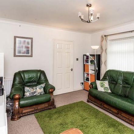 Rent this 2 bed apartment on Trecastle Avenue in Cardiff, United Kingdom