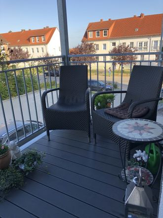 Rent this 3 bed apartment on Mecklenburg-Western Pomerania