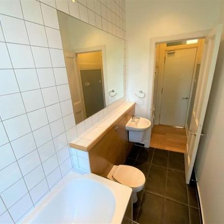 Rent this 3 bed apartment on 13 Ruthven Street in Glasgow, G12 9BG