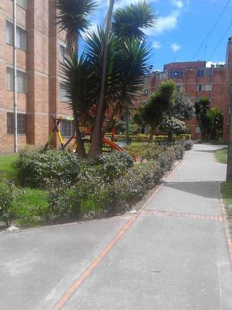 Rent this 4 bed apartment on IED Marco Fidel Suarez in Calle 52F Sur, Localidad Tunjuelito