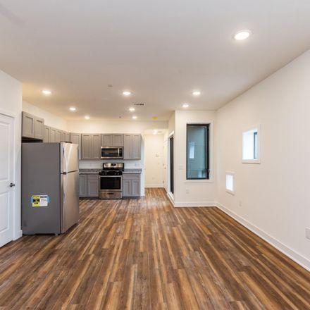 Rent this 1 bed apartment on 2411 Kensington Avenue in Philadelphia, PA 19125