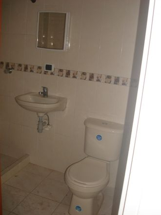 Rent this 2 bed apartment on CLÍNICAS GERIÁTRICAS in Carrera 24A, Comuna 19