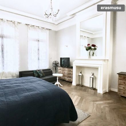Rent this 1 bed apartment on 43 Rue de Lille in 75006 Paris, France