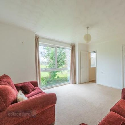 Rent this 2 bed apartment on Stanshawe Service Station in Westerleigh Road, Yate BS37 4BG