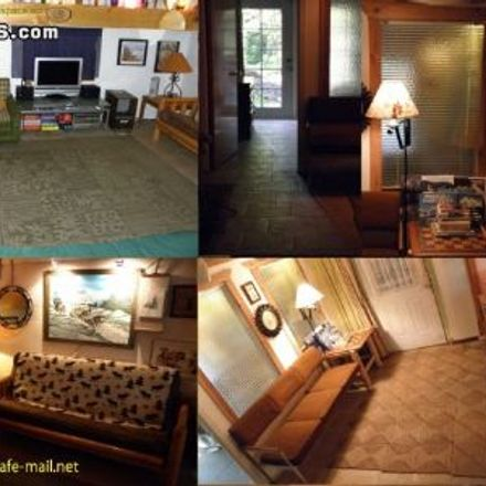 Rent this 2 bed house on 798 East International Airport Road in Anchorage, AK 99518
