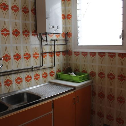Rent this 12 bed room on Carrer de la Esglesia in 08960 Sant Just Desvern, Spain