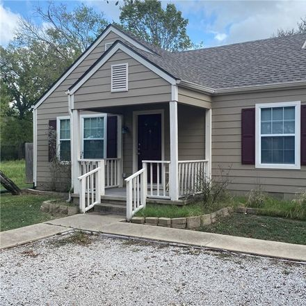 Rent this 2 bed house on 1201 Foster Avenue in College Station, TX 77840