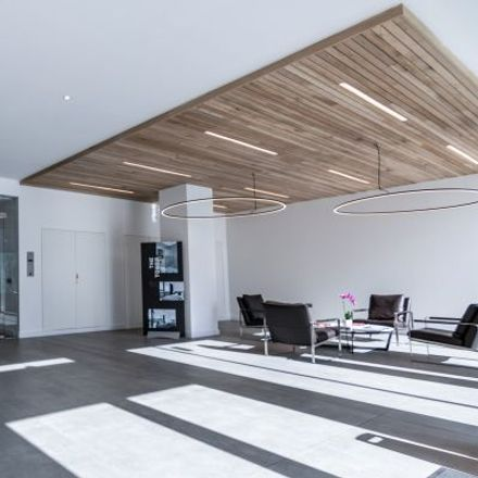 Rent this 2 bed apartment on Hill House in Holloway Road, London N19 5FG