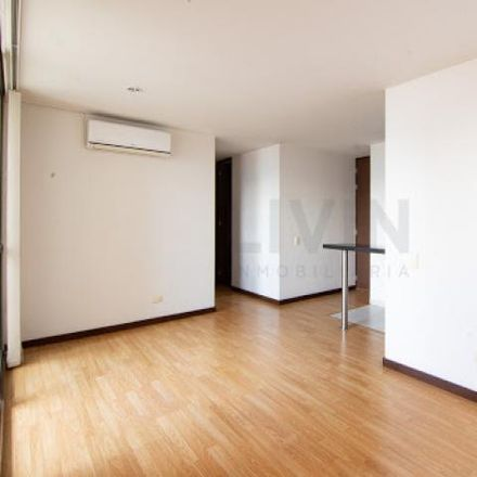 Rent this 2 bed apartment on D1 in Vía Las Palmas, Comuna 10 - La Candelaria