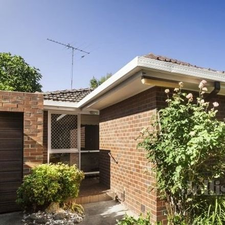 Rent this 2 bed apartment on 2/14 Wattle Valley Road