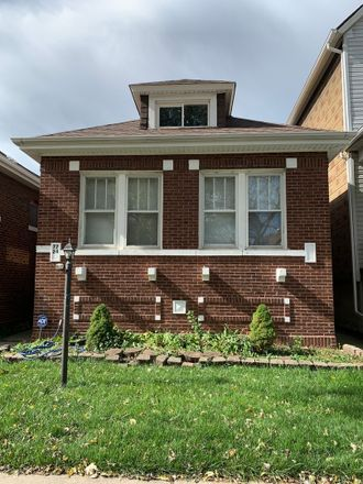 Rent this 2 bed house on 7724 South Drexel Avenue in Chicago, IL 60619