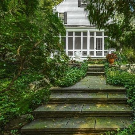 Rent this 5 bed house on 162 Marshall Ridge Road in New Canaan, CT 06840