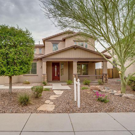 Rent this 6 bed loft on 4536 West Judson Drive in Phoenix, AZ 85087