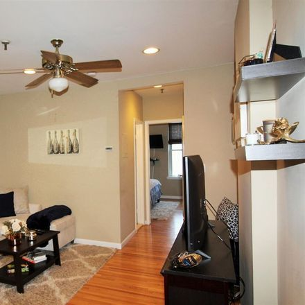 Rent this 1 bed apartment on 713 Willow Avenue in Hoboken, NJ 07030