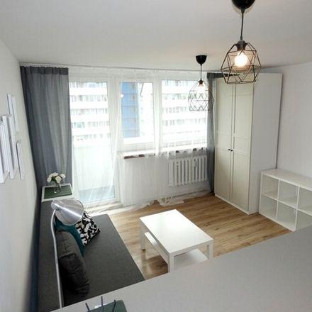 Rent this 1 bed apartment on Piastów 26 in 40-868 Katowice, Polska
