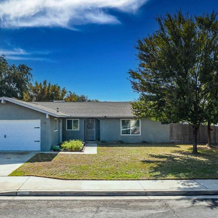 Rent this 3 bed house on 1448 Ashcroft Avenue in Clovis, CA 93611
