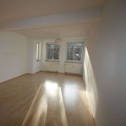 Rent this 3 bed apartment on Hainstraße 38 in 08523 Plauen, Germany