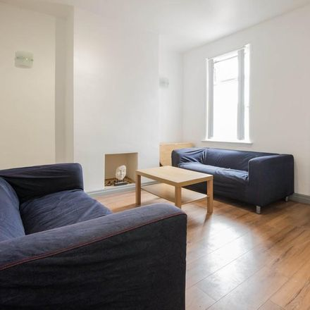 Rent this 4 bed house on Burscough Street in West Lancashire L39 2EL, United Kingdom