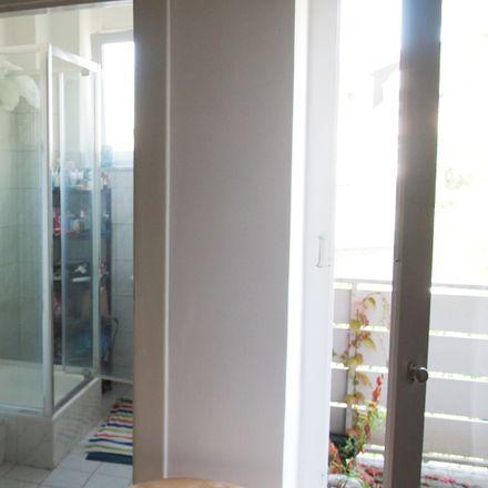 Rent this 1 bed apartment on Christus-Gemeinde Gelsenkirchen e.V. in Wanner Straße 153, 45888 Gelsenkirchen