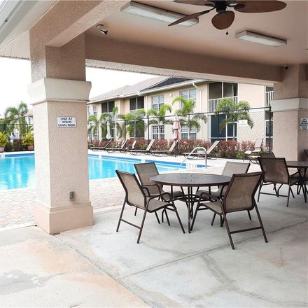 Rent this 2 bed condo on 8555 Bernwood Cove Loop in Fort Myers, FL 33966