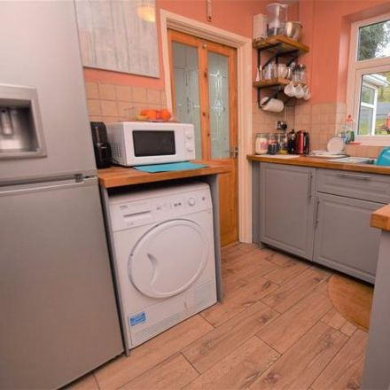 Rent this 2 bed house on Bawn Approach in Leeds LS12 5BR, United Kingdom