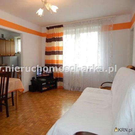 Rent this 3 bed apartment on Jana Pawła II 43 in 34-700 Rabka-Zdrój, Poland