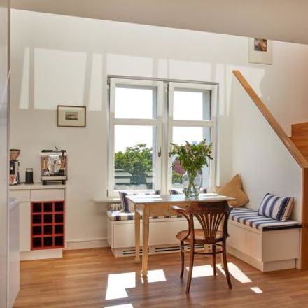 Rent this 5 bed apartment on Auguststraße 34 in 10119 Berlin, Germany