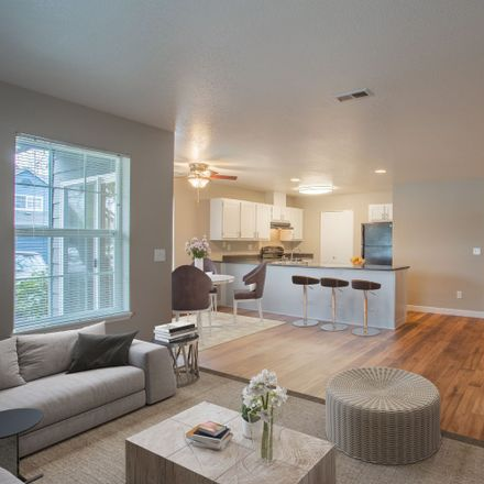 Rent this 1 bed apartment on 6726 Northeast 110th Avenue in Five Corners, WA 98662