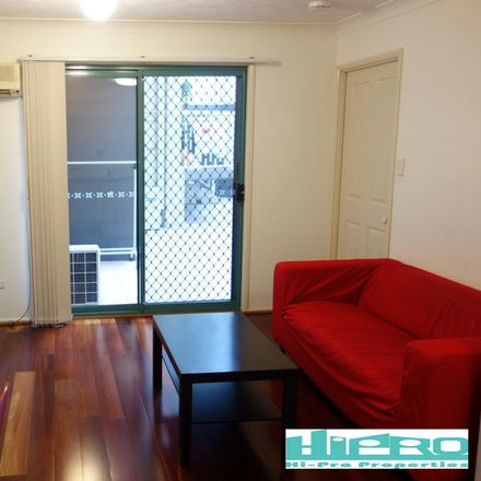 Rent this 1 bed apartment on 11/51 Leopard Street