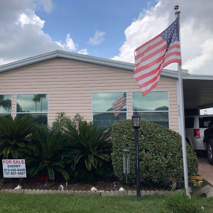 Rent this 2 bed apartment on Green Arbor St in Zephyrhills, FL