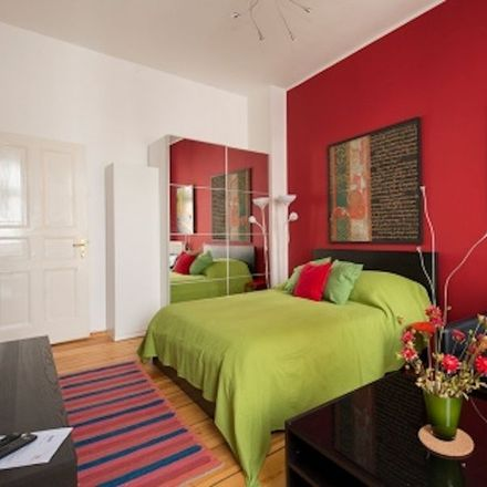 Rent this 1 bed apartment on Inselstraße 11 in 10179 Berlin, Germany