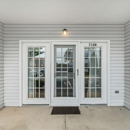 Rent this 2 bed condo on Centennial Station in Warminster Township, PA 18974