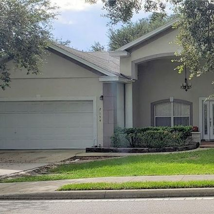 Rent this 3 bed house on 2134 North Normandy Boulevard in Deltona, FL 32725