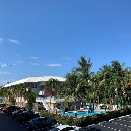 Rent this 1 bed condo on Southeast 17th Street in Fort Lauderdale, FL 33316