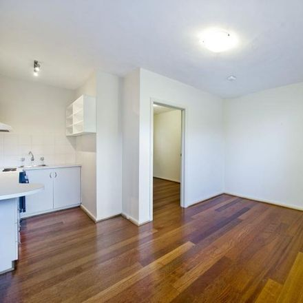 Rent this 1 bed apartment on 4/11 Belmont Avenue