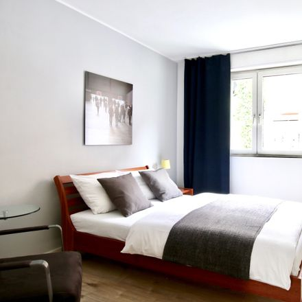 Rent this 1 bed apartment on Cologne in Ehrenfeld, NORTH RHINE-WESTPHALIA