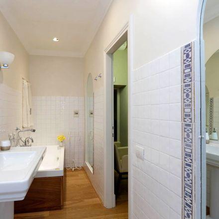 Rent this 0 bed room on Casa di Pietro Paolo della Zecca in Via di Monserrato, 00186 Rome RM