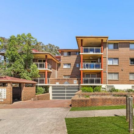 Rent this 2 bed apartment on 23 18-22 Conway Road