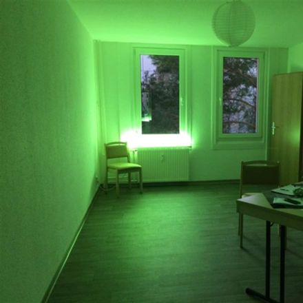 Rent this 2 bed apartment on Martin-Planer-Straße 3 in 06712 Zeitz, Germany