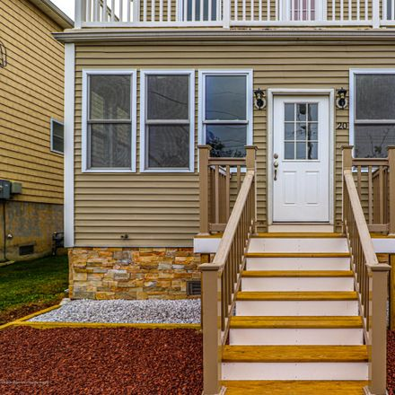 Rent this 3 bed house on 20 Catherine Street in Long Branch, NJ 07740