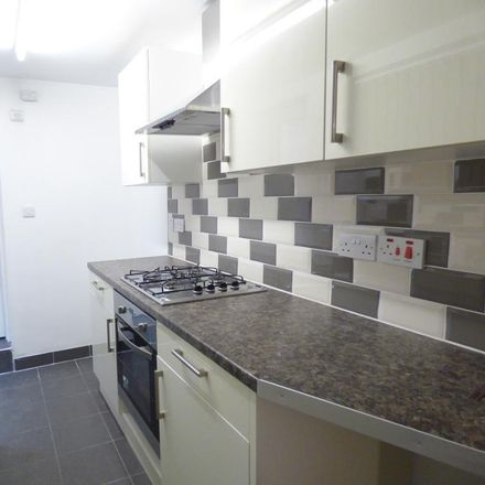 Rent this 1 bed apartment on Hartley Road in Luton LU2 0ER, United Kingdom