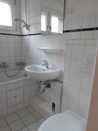 Rent this 2 bed apartment on Hildegardstraße 1b in 45475 Mülheim an der Ruhr, Germany