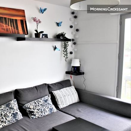 Rent this 1 bed apartment on Le Club in Avenue Pierre Racine, 34280 La Grande-Motte