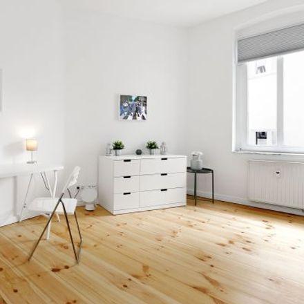 Rent this 2 bed apartment on Buck & Breck in Brunnenstraße 177, 10119 Berlin