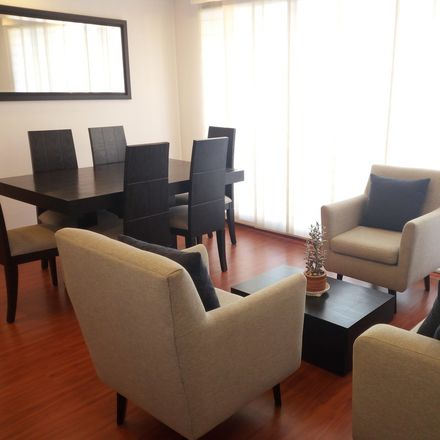 Rent this 1 bed apartment on Suba in Cantalejo, BOGOTÁ