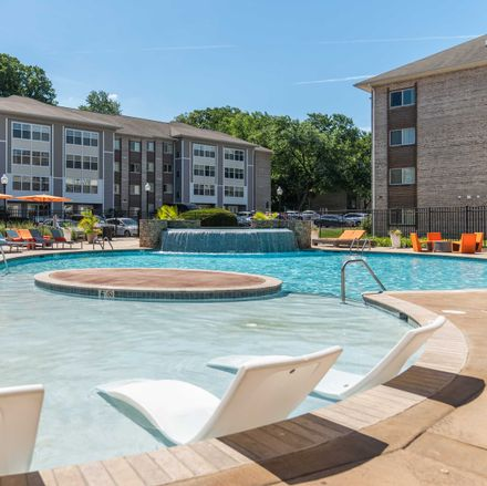 Rent this 1 bed apartment on North Van Dorn Street in Alexandria, VA 22350