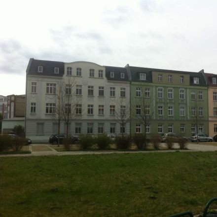 Rent this 1 bed apartment on Heinrich-Werner-Straße 24 in 03149 Forst (Lausitz) - Baršć, Germany