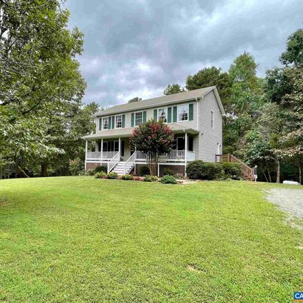 Rent this 3 bed house on County Line Ln in Ruckersville, VA