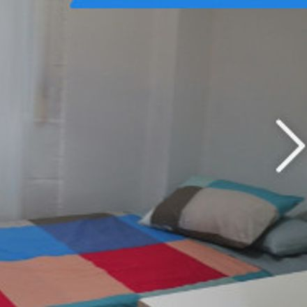Rent this 3 bed room on Carrer del Comte de Torrefiel in 46019 València, Valencia