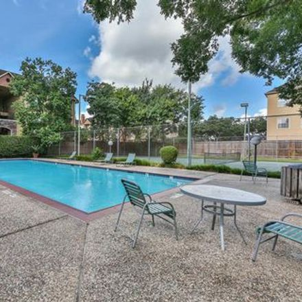 Rent this 2 bed apartment on 10801 Richmond Avenue in Houston, TX 77042